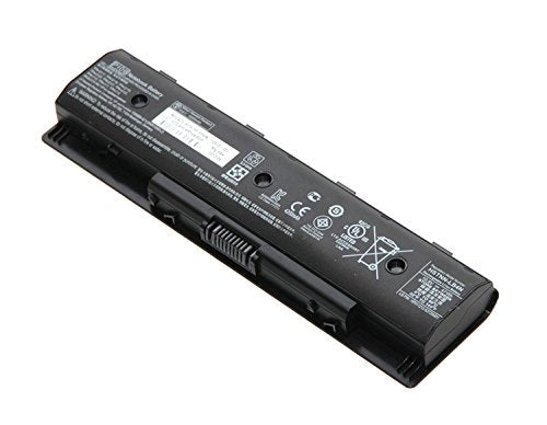 Replacement HP 710416-001 Laptop Battery - 10.8V 47Whr Battery Pack (6 Cells) PI06 PI06047-CL