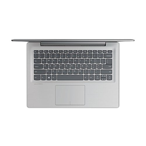"Lenovo 320S Business Laptop PC 14"" LED-Backlit Display Intel i5-7200U Processor 8GB DDR4 RAM 256GB SSD Dolby Audio HDMI 802.11ac Webcam Bluetooth 3.7 lbs Windows 10-Silver"
