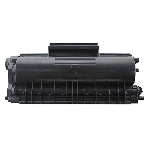 V4INK New Replacement for Brother TN650 TN580 Toner Cartridge for use with Brother HL-5370DW, HL-5340D, DCP-8065DN, HL-5240, HL-5250DN, 2 Pack Black