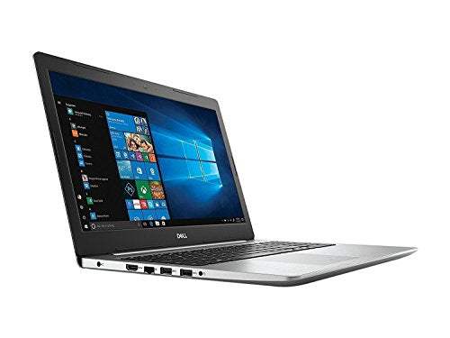 "2018 Dell Inspiron 5000 15.6"" Full HD IPS Touchscreen Laptop, Intel Quad-Core i5-8250U Up to 3.4GHz, 8GB DDR4, 512GB SSD, DVDRW, MaxxAudio Pro, Backlit Keyboard, 802.11ac, Bluetooth, Win 10"