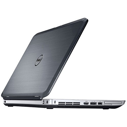 Dell Latitude E5430 Laptop (Intel Core i5-3320M, 4GB RAM, 320GB HDD, Windows 10 Pro (1 Year Warranty)