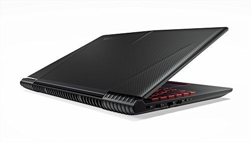 "Lenovo Legion Y520 - 15.6"" i5 GeForce GTX 1050 Ti 4GB / 8GB DDR4 DRAM / 256GB PCIe SSD"