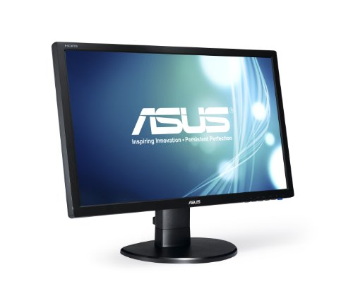 "ASUS VE228H 21.5"" Full HD 1920x1080 HDMI DVI VGA Back-lit LED Monitor"