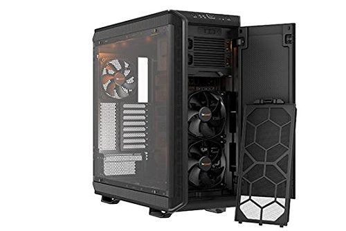 be quiet! BGW11 DARK BASE PRO 900 ATX Full Tower Computer Chassis - Black