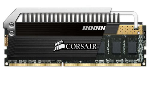 Corsair Dominator Platinum 32GB (2x16GB) DDR4 3466 (PC4-27700) C16 for Intel 100/200 PC memory CMD32GX4M2B3466C16