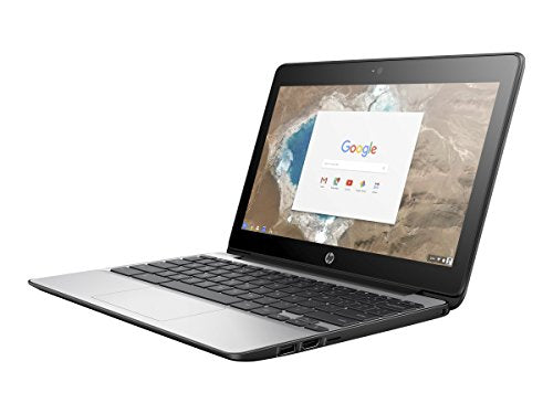 "HP Chromebook 11 G5, 11.6"", Celeron, 4GB, 16GB, X9U02UT"