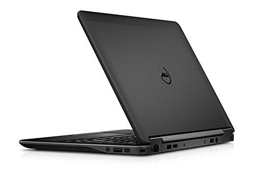 "Dell Latitude E7240 12.5"" Premium Business Laptop, Intel Core i5-4300U, 4GB DDR3L RAM, 128GB SSD, Windows 10 Professional (3 Years Warranty)"