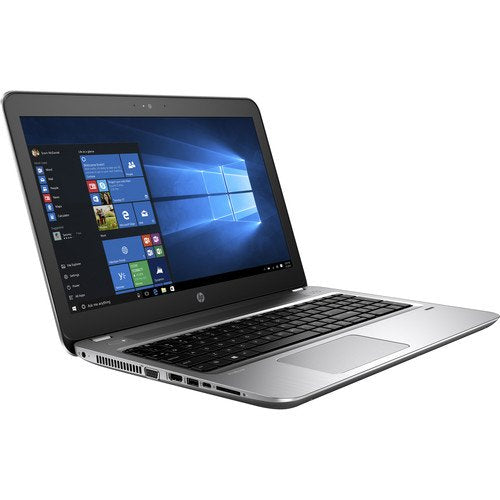 HP ProBook 455 G4 Smart Buy Notebook (AMD Pro A10-9600P APU - 16 GB RAM - 1TB HDD - Windows 10 Home)