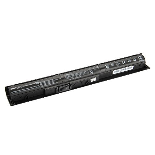 ZTHY VI04 Laptop Battery for HP ProBook 440 G2 450 G2 Q140 Q141 Q142 Q143,HP Envy 14 15 17 Series 14-v000-v099 15-k000-k099 17-f000-f099 756743-001 756745-001 756479-421 HSTNN-DB6K HSTNN-LB6K