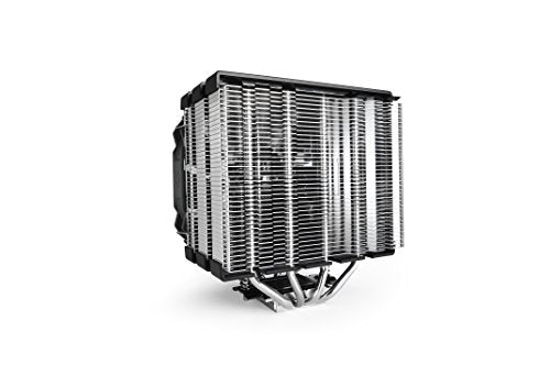 Cryorig H5 Ultimate CR-H5B Middle Range CPU Heatsink with XF140 Fan