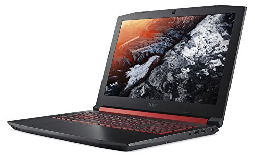"Acer Gaming Laptop, Intel Core i5-7300HQ, GeForce GTX 1050 Ti, 15.6""  8GB DDR4, 256GB SSD,"