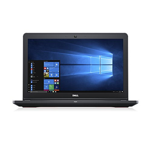 "Dell Inspiron i5577-5328BLK-PUS,15.6"" Gaming Laptop,(Intel Core i5 8GB,1TB ),NVIDIA GTX 1050"