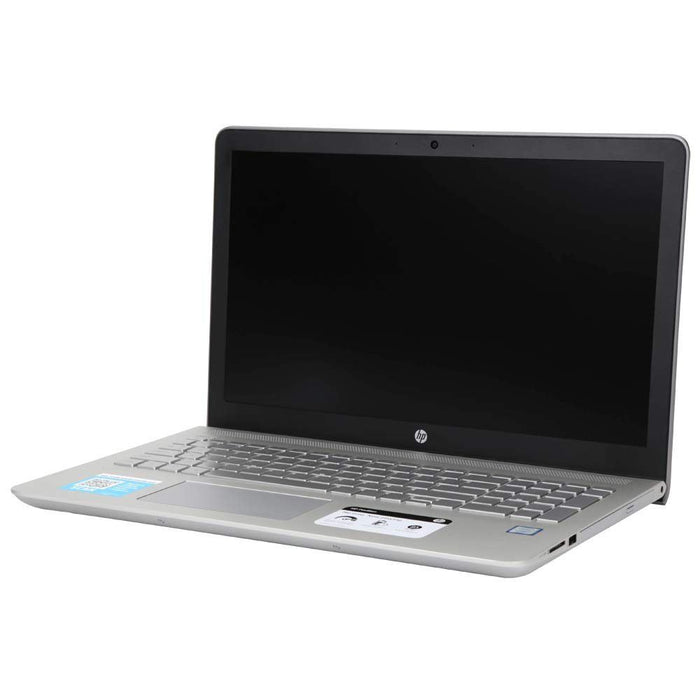 "HP Pavilion 15-cc055od 15.6"" Laptop Silver; Intel Core i7-7500U  8GB DDR4 1TB HD"