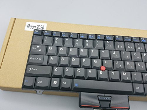Replacement Keyboard L410 L412 L420 L421 L510 L512 L520 SL410 SL410K SL510 SL510K MP-08J83US-387 45N2318 45N2353 6BH0CZ