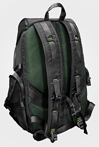 Razer Tactical Pro Backpack Fits Notebooks of up to 17.3-Inch