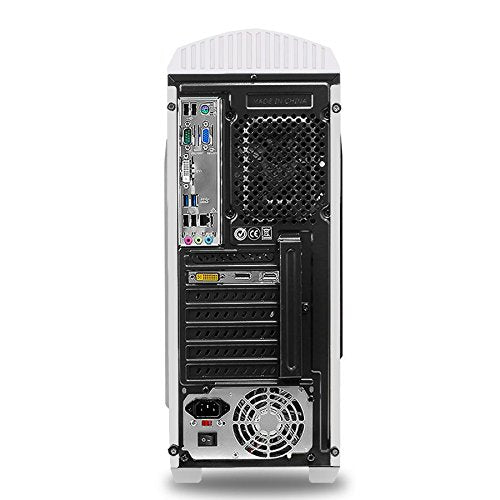 Ribbit Computers Gaming GTX1050-2G BattleBox  PC FX-6300, GTX 1050, 8GB DDR3, 1TB HDD, Windows 10 Pro