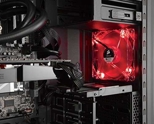 Corsair Carbide Series SPEC-02 Mid Tower Gaming Case