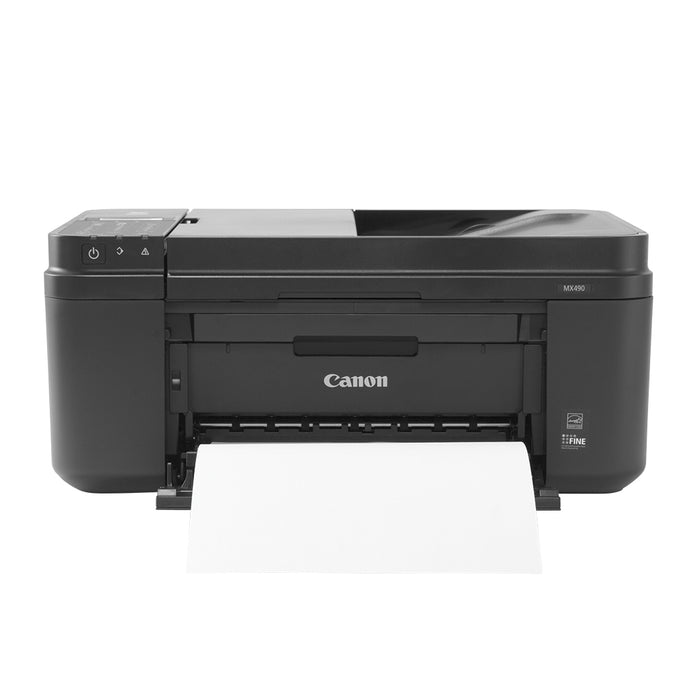 Canon Pixma Mx490 Wireless Office All In One Inkjet Printercopiersca