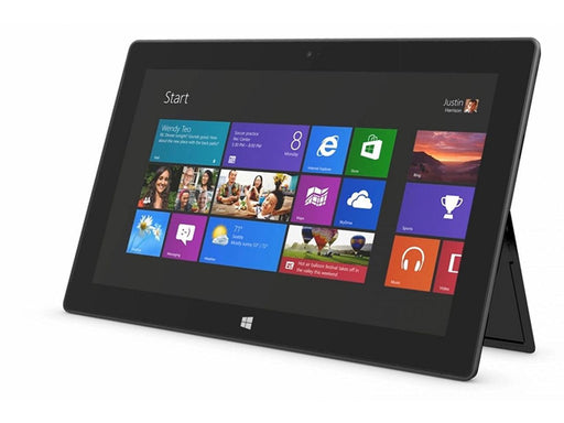 "Microsoft Surface RT Tablet Multi-Touch 10.6"" 32GB"