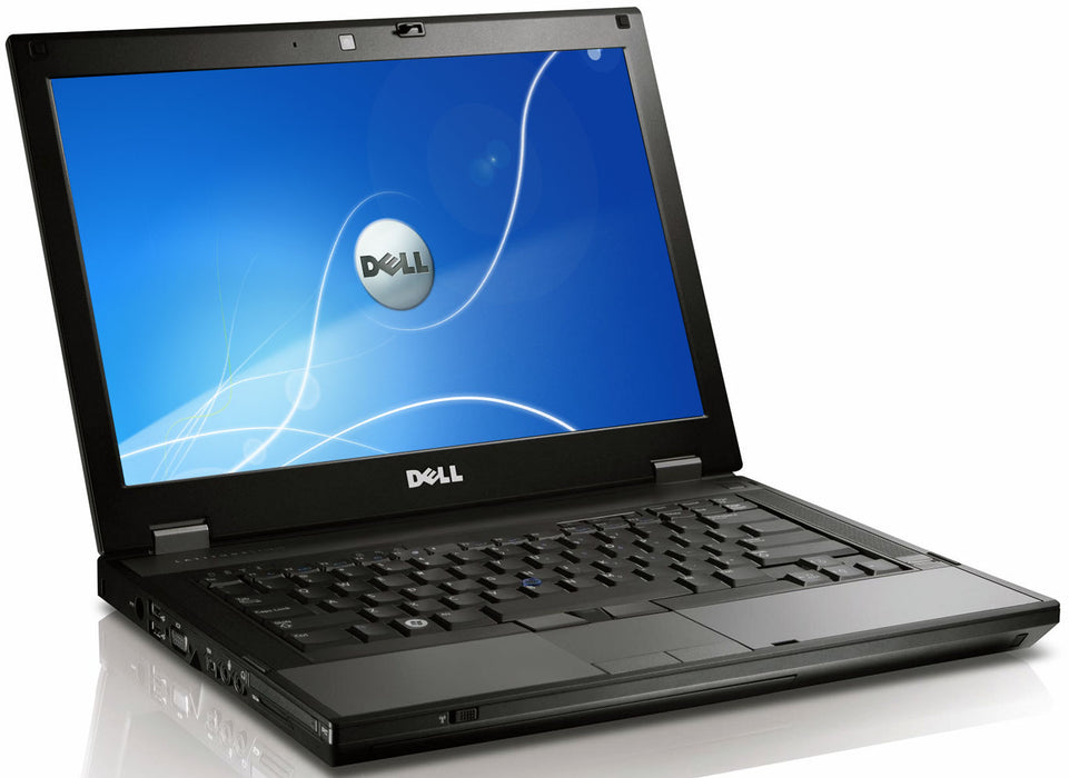 Dell Latitude E5410 14-Inch Intel Core i3 4GB DDR3 RAM, 160GB  HDD,