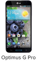 LG Optimus G Pro Repairs
