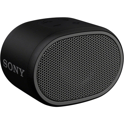 Sony SRS-XB01 EXTRA BASS Portable Bluetooth Speaker (Black)