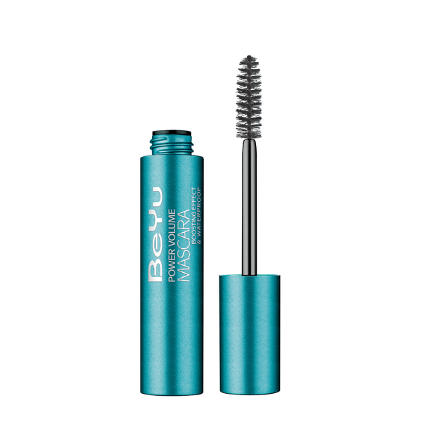 POWER VOLUME MASCARA BOOSTING EFFECT WATERPROOF