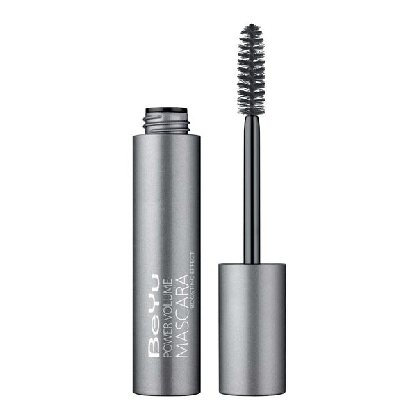 POWER VOLUME MASCARA BOOSTING EFFECT - BLACK