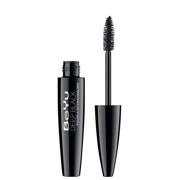 DEEP BLACK VOLUME & DEFINING MASCARA - BLACK