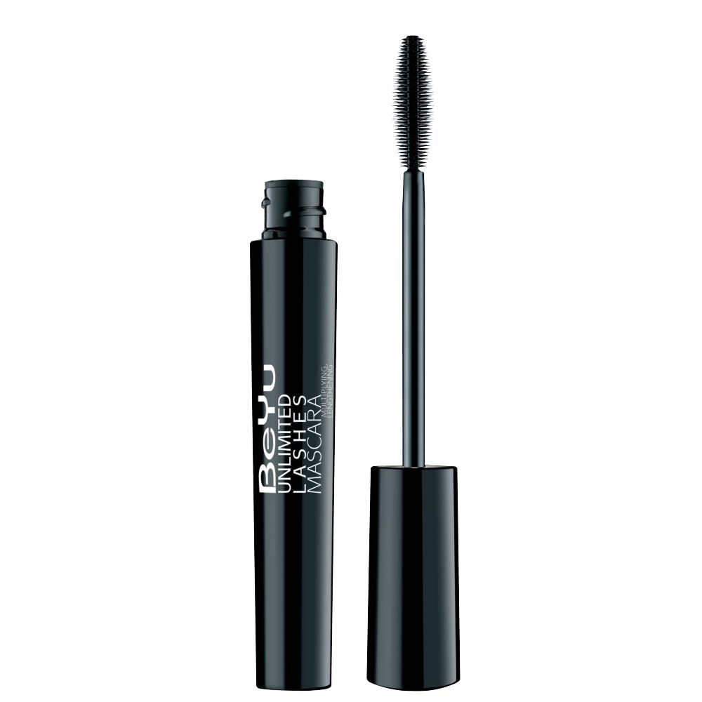 UNLIMITED LASHES MASCARA - BLACK