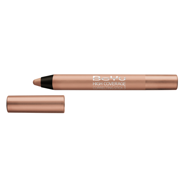 HIGH COVERAGE STICK LONG-LASTING