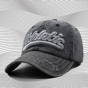 Brand Cotton Cap