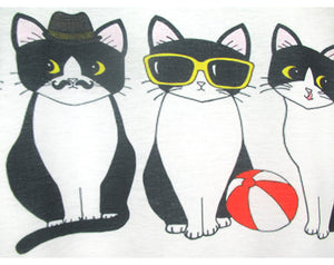 Fashion Meow Cats