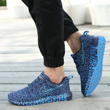 Mesh Lightweight Street Running Shoes