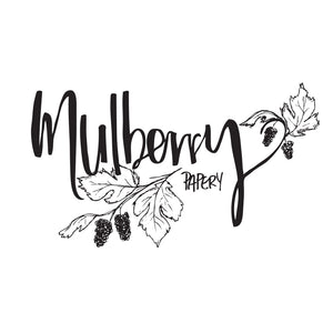 Mulberry Papery