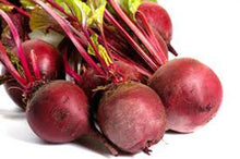 BEETS,DETROIT DARK RED, HEIRLOOM, ORGANIC, NON GMO SEEDS, TENDER AND SWEET, DEEP RED