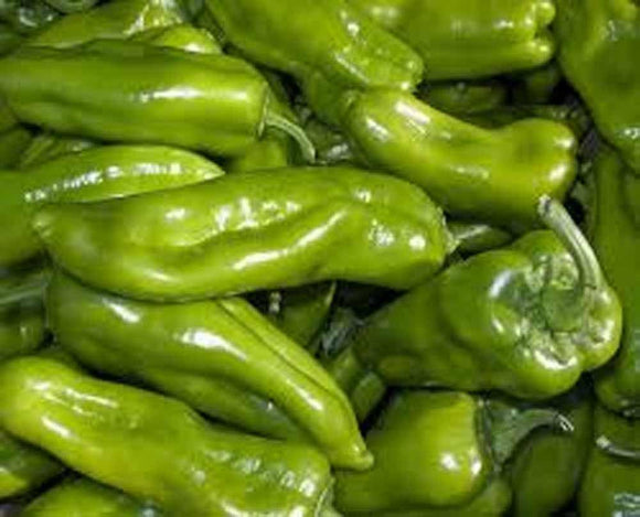 Pepper Seeds , Cubanelle Sweet Pepper Seeds, Organic, NON GMO Seeds, Some prefer the Cubanelle pepper to traditional bell peppers because of their sweet and mild flavor. - Country Creek LLC