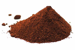 ANCHO CHILI POWDER, DRIED N GROUND, ORGANIC,  DELICIOUS SPICY PEPPER - Country Creek LLC