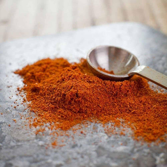 Ghost Pepper Powder, from the hottest pepper in the world - Country Creek LLC
