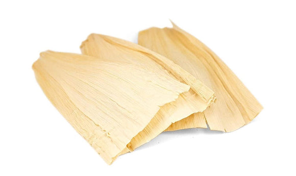 Dried Corn Husk Wrappers- Used for Tamales or steaming other foods- Also great for crafts- Country Creek LLC. - Country Creek LLC