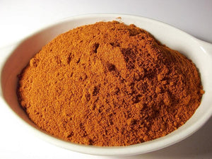 CAYENNE PEPPER, DRIED N GROUND, ORGANIC, DELICIOUS FRESH SPICY DRIED HERB - Country Creek LLC