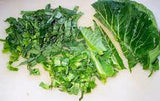 COLLARD GREENS, CHAMPION, HEIRLOOM, ORGANIC NON GMO SEEDS, GREAT FOR SALADS, COOKING - Country Creek LLC
