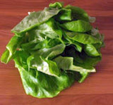 LETTUCE, BIBB LEAF,  HEIRLOOM, ORGANIC NON GMO SEEDS, DELICIOUS HEALTHY SALAD GREENS - Country Creek LLC