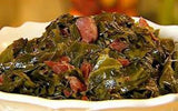 COLLARD GREENS, MORRIS, HEIRLOOM, ORGANIC NON GMO SEEDS, GREAT FOR SALADS, COOKING - Country Creek LLC