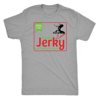 Sam's Harvest Jerky t-shirt
