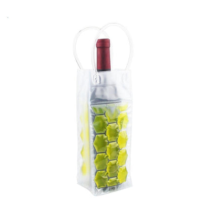 Rapid Ice Wine Cooler