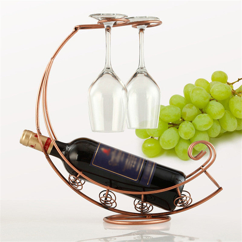 European Corsair Wine Holder