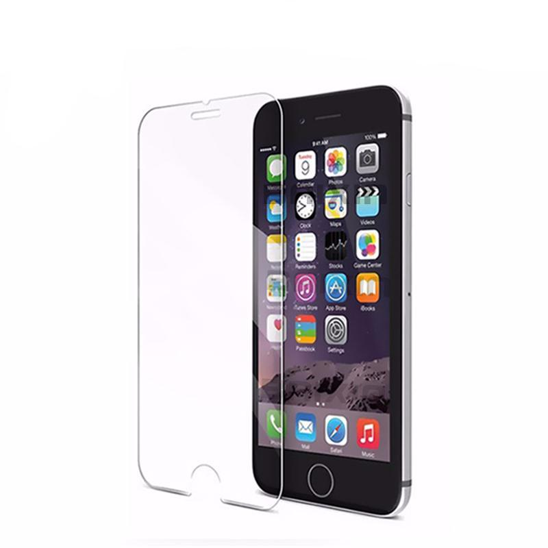 Glass Screen Protector For iPhone