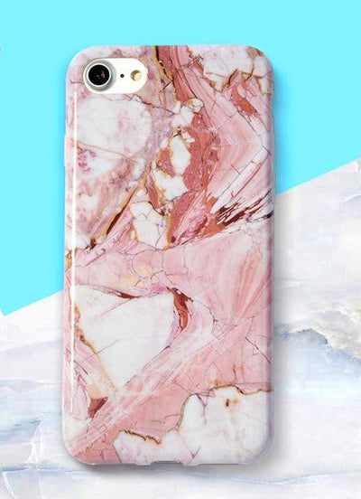 Marble Phone Case for iPhone