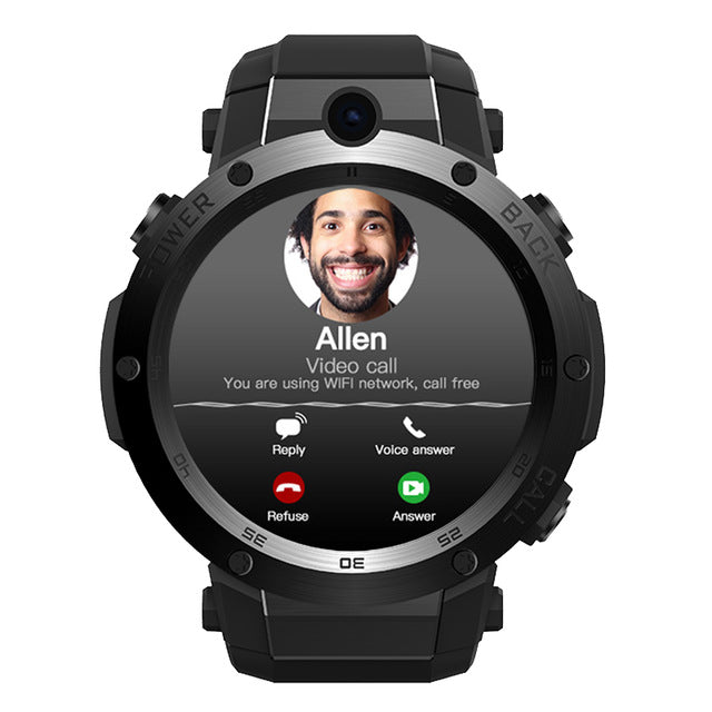 Thors Facetime Smart watch